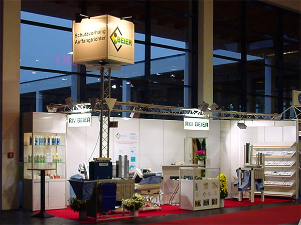 Messestand Beier GmbH